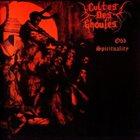 CULTES DES GHOULES Odd Spirituality album cover