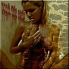 CUMGUN Suck the Guts From My Slut album cover