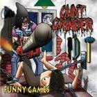 CUNT GRINDER Funny Games album cover