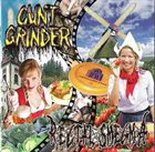 CUNT GRINDER Porn Grind Excess album cover