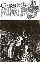 CURRICULUM MORTIS Demo 1989 album cover