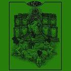 CYCLOPS The Worship album cover