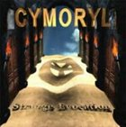 CYMORYL Strange Evocation album cover