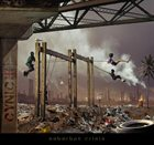 CYNIC Suburban Crisis album cover