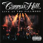 CYPRESS HILL Live at the Fillmore album cover