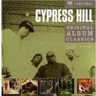 CYPRESS HILL Original Album Classics album cover