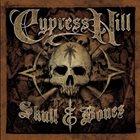 CYPRESS HILL Skull & Bones album cover