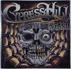 CYPRESS HILL Stash album cover