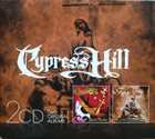 CYPRESS HILL Stoned Raiders / Till Death Do Us Part album cover