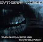 CYTHERAN THEORY The Evolution Of Manipulation album cover