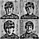 DADABOTS Deep the Beatles! album cover