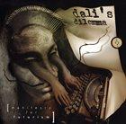 DALI'S DILEMMA Manifesto For Futurism album cover