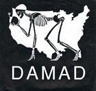 DAMAD Dam Ol' Flag album cover