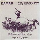 DAMAD Rehearse For The Apocalypse album cover