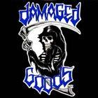 DAMAGED GOODS Damaged Goods album cover