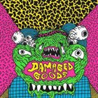 DAMAGED GOODS Fever album cover