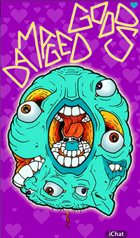DAMAGED GOODS (KY) Demo album cover