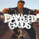DAMAGED GOODS (NJ) Demo 2012 album cover