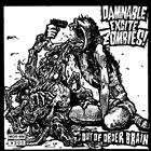 DAMNABLE EXCITE ZOMBIES! Amen / Out Of Order Brain album cover