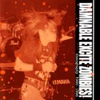 DAMNABLE EXCITE ZOMBIES! Discography 1990-1996 album cover
