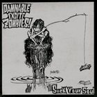DAMNABLE EXCITE ZOMBIES! Suck Your Soul album cover