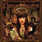 DANSE MACABRE Eva album cover