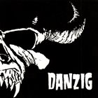 DANZIG Danzig album cover