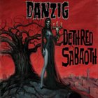 DANZIG Deth Red Sabaoth album cover