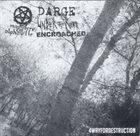 DARGE 4 Way For Destruction album cover