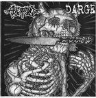 DARGE Aberrant / Darge album cover