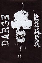 DARGE Darge / Secret Sect album cover