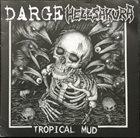 DARGE Tropical Mud album cover