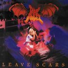 DARK ANGEL Leave Scars album cover