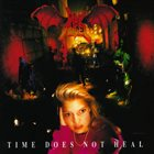 DARK ANGEL Time Does Not Heal album cover