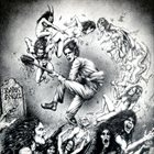 DARK ANGEL We Have Arrived album cover
