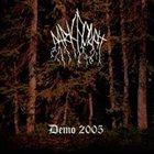 DARK FOREST Demo 2005 album cover