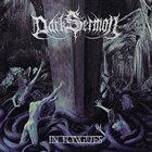DARK SERMON — In Tongues album cover