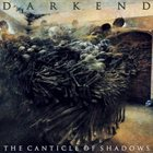DARKEND The Canticle Of Shadows album cover