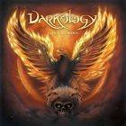 DARKOLOGY Fated to Burn album cover