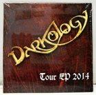 DARKOLOGY Tour EP 2014 album cover