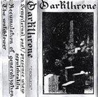 DARKTHRONE Cromlech album cover