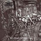 DARKTHRONE Dark Thrones and Black Flags album cover