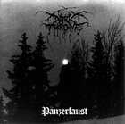 DARKTHRONE Panzerfaust album cover