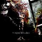 DARKTHRONE Plaguewielder album cover