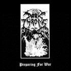 DARKTHRONE Preparing for War album cover