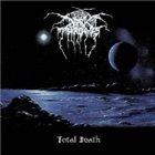 DARKTHRONE Total Death album cover