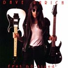 DAVE UHRICH Fret-No-Tized album cover