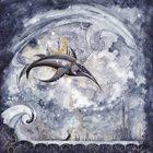 DAVID MAXIM MICIC Ego album cover