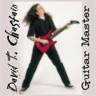 DAVID T. CHASTAIN Guitar Master album cover