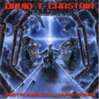 DAVID T. CHASTAIN Instrumental Variations album cover